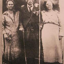 La Mia Famiglia….My Masonry Heritage
