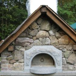 Wood Oven Diary….Catching up.
