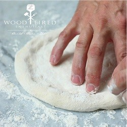 Easy No-Knead Pizza Dough Recipe