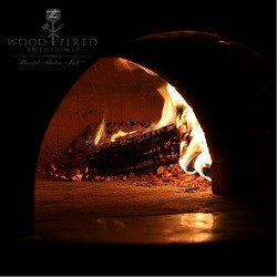 Building a Wood Fired Oven by Matt Sevigny of The Wood Fired Enthusiast