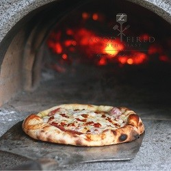 Italian Deli Pizza Recipe